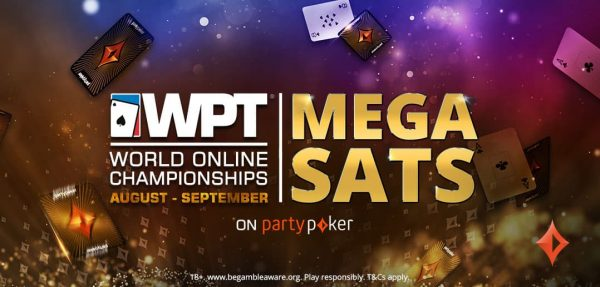 Amazing value Awaits partypoker Players This Weekend