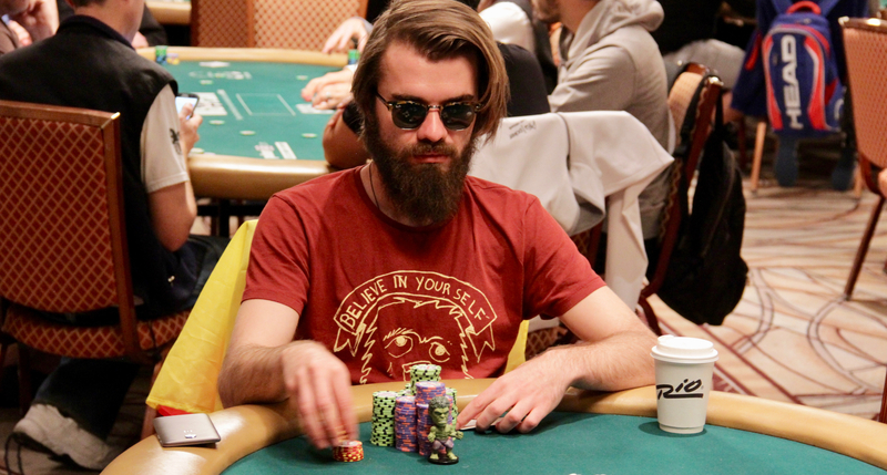 Alexandru Papazian Wins His Second Bracelet In The Planet Series of Poker On the web $888 Crazy Eights Event